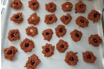 Biscuits noisette