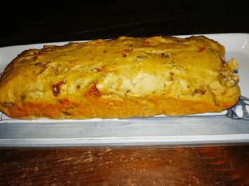 Cake Merguez